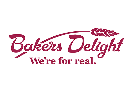 BAKERS DELIGHT logo