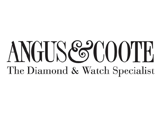 ANGUS & COOTE logo