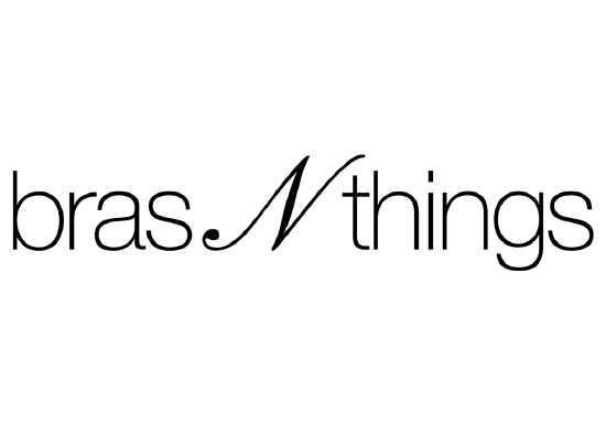 BRAS N THINGS logo