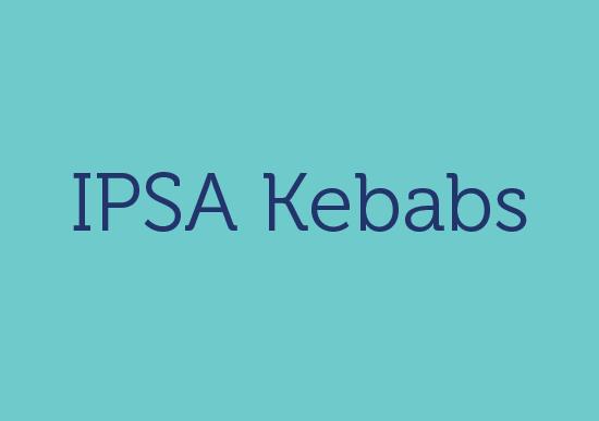 ISPA KEBABS logo
