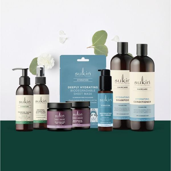 <p>Priceline have all your health, beauty and wellbeing needs covered.</p> <p>Right now save a massive half price on the Sukin skincare, haircare, baby and men's ranges.</p> <p>Plus, discover a range of great value skincare products from The Ordinary.</p> <p>Head in store today, sale ends Tuesday 11<sup>th</sup> August.</p> <p></p> <p><em>[Disclaimer:]</em> Excludes Clearance products.</p> <p></p>